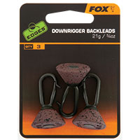 Fox Down Rigger Backleads