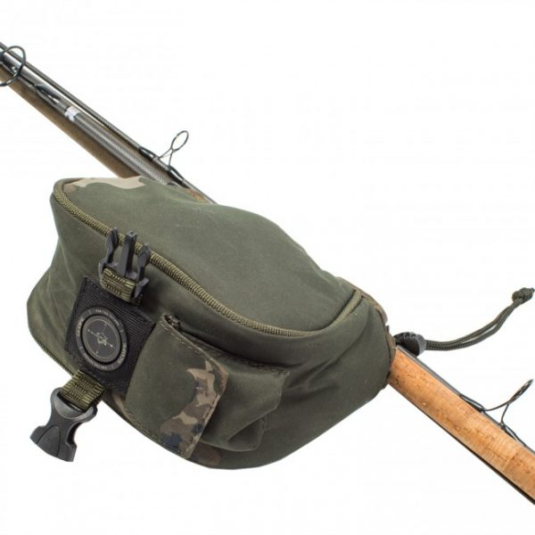 Nash Scope OPS Reel Pouches
