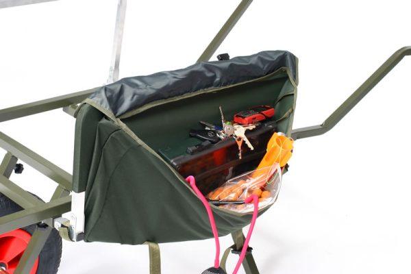 Prestige Carp Porter Mk2 Porter Side Bags