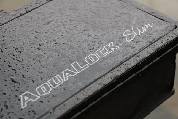 Nufish Aqualock Slim Side Tray