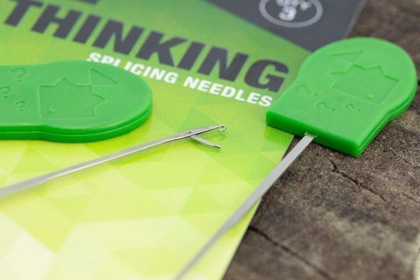 Thinking Anglers Splicing Needle