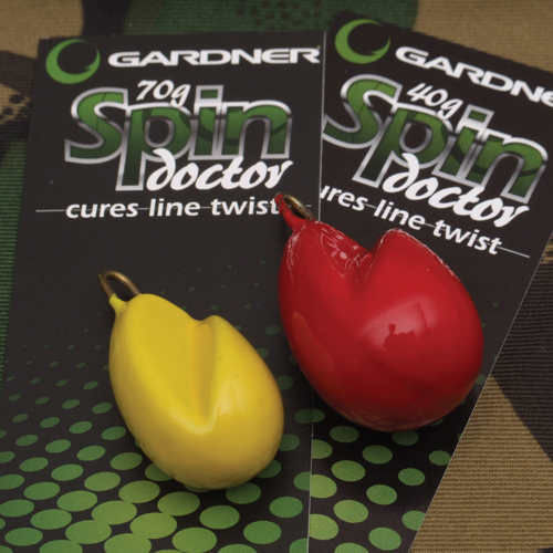 Gardner Spin Doctor