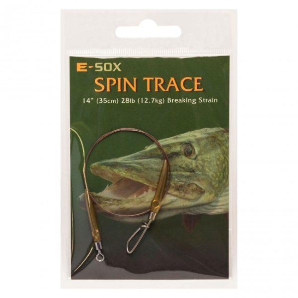 Drennan E-Sox Spin Trace