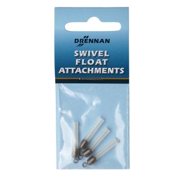 Drennan Float Attachments - Swivel