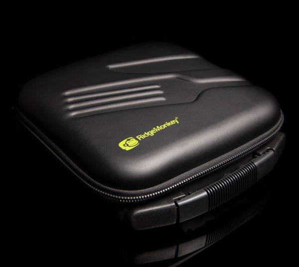 Ridgemonkey GorillaBox Compact Toaster Case