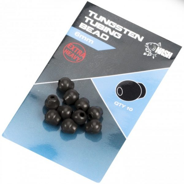 Nash Tackle Tungsten Tubing Bead