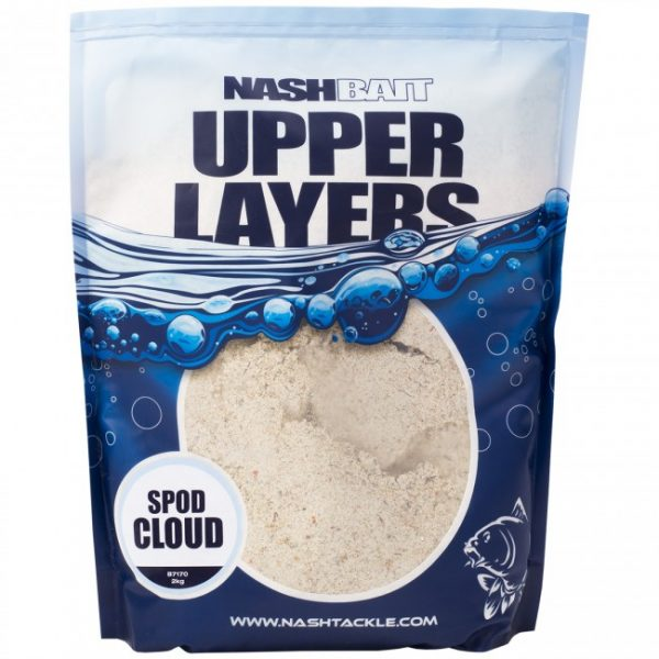 Nash Upper Layers Spod Cloud