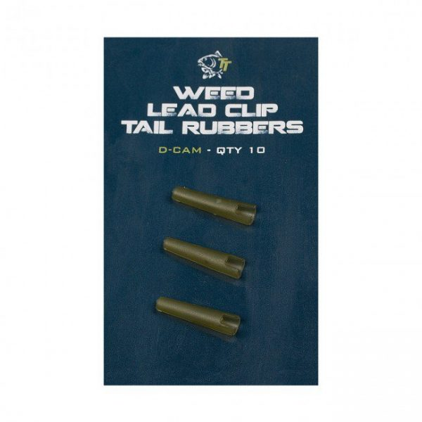 Nash Tackle Lead Clip Tail Rubber