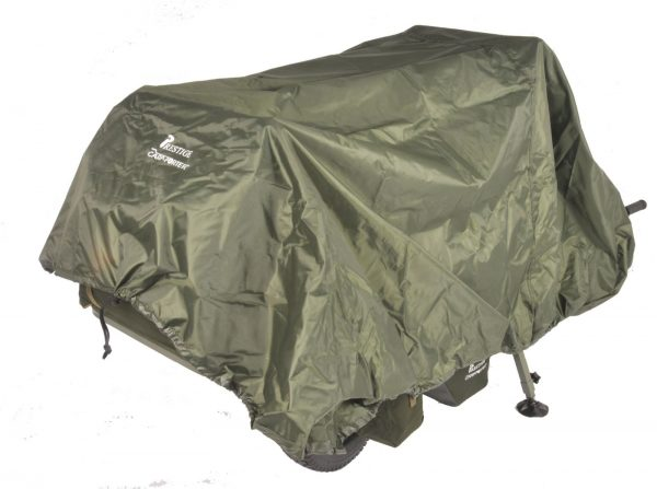 Prestige Carp Porter Green XL Barrow Cover