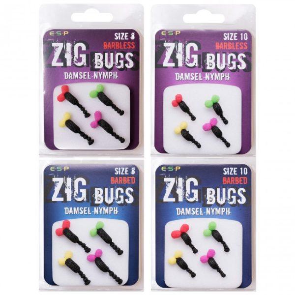 ESP Zig Bugs