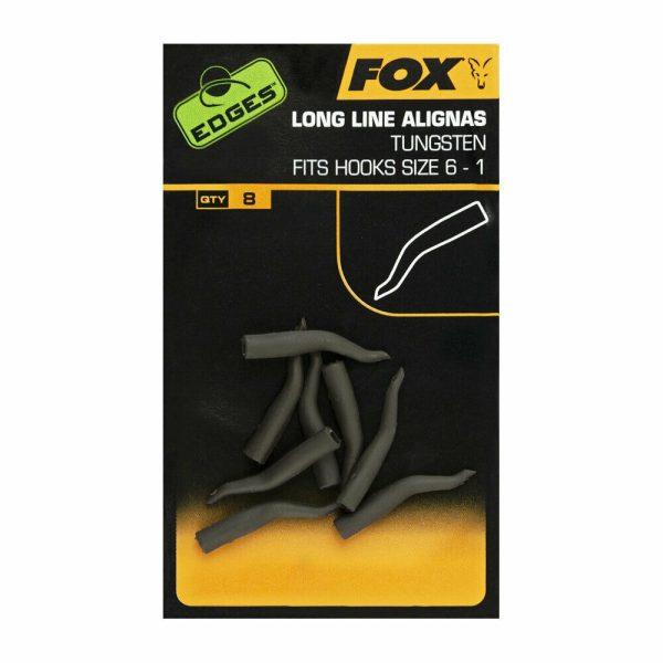 Fox Edges Tungsten Line Aligna