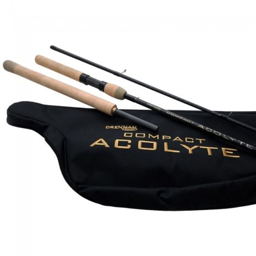 Drennan Acolyte 13ft Compact Ultra Float