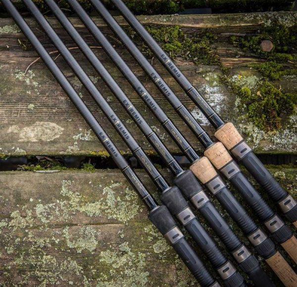 Wychwood Extremis Carp Rods