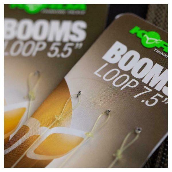 Korda Loop Booms