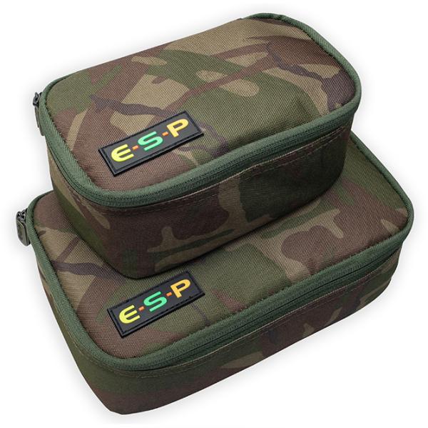 ESP Camo Cases
