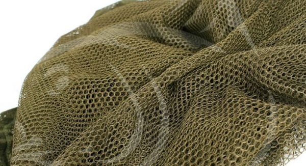 "Nash 42"" Green Landing Net Mesh"