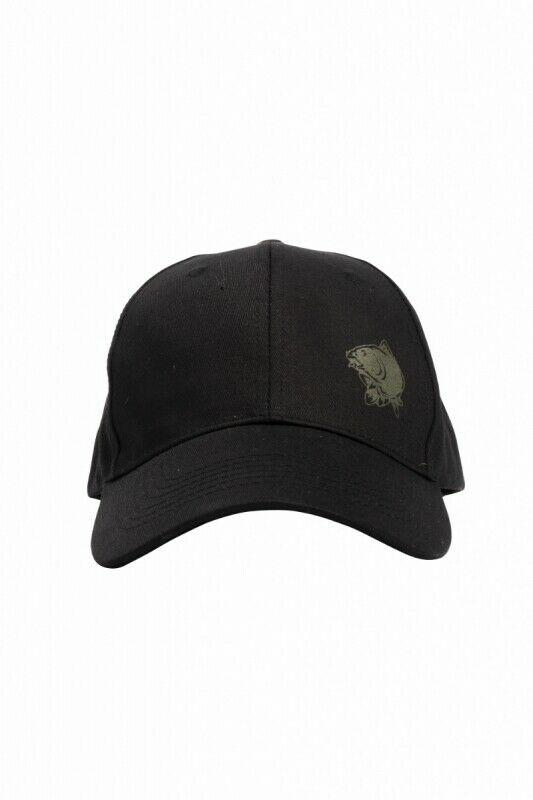 Nash Black Baseball Cap