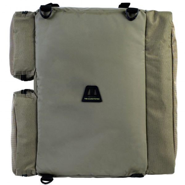Korum Transition Compact Rucksack