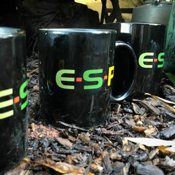 ESP China Mug
