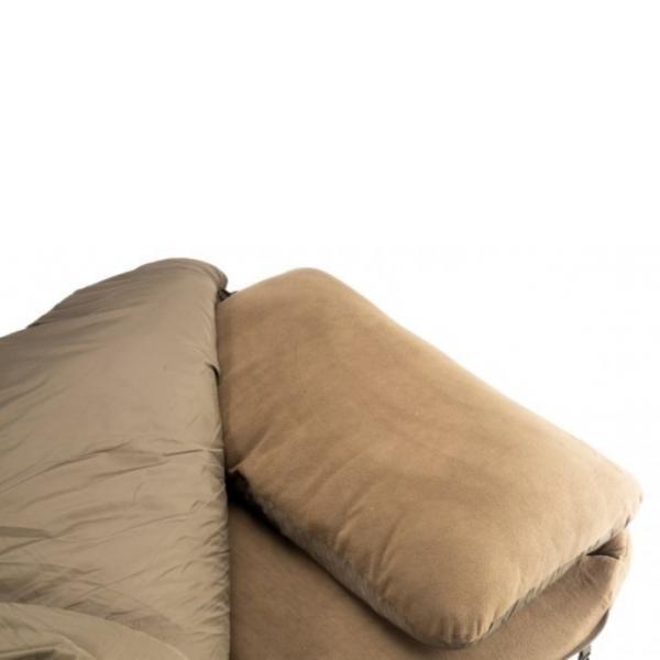 Nash Indulgence Pillows