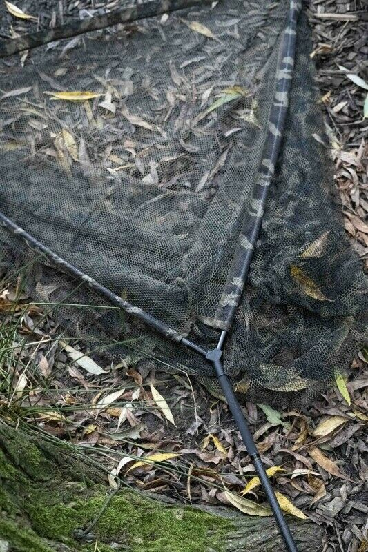 Avid Carp Safeguard 42'' Camo Landing Net Mesh