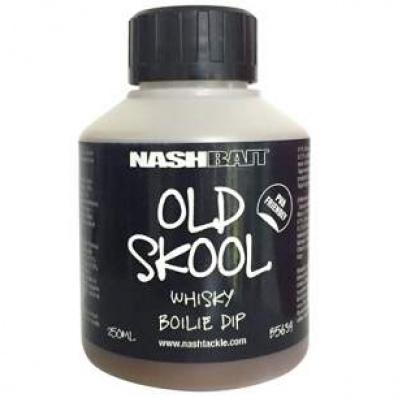 Nash Old Skool Whisky Boilie Dip