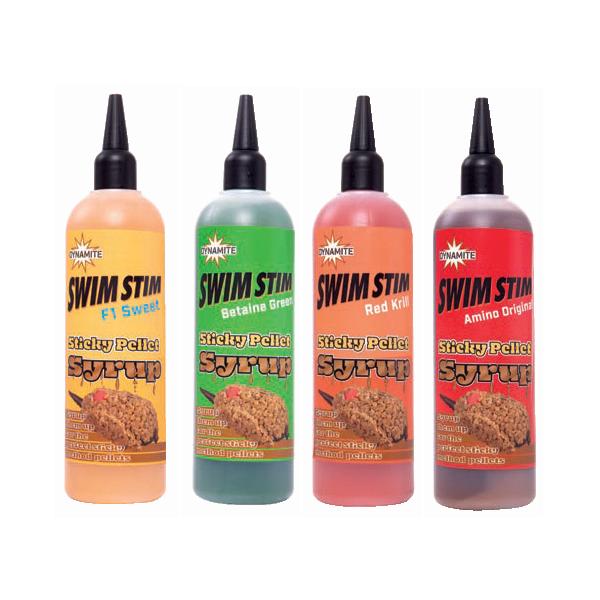 Dynamite Swim Stim Sticky Pellet