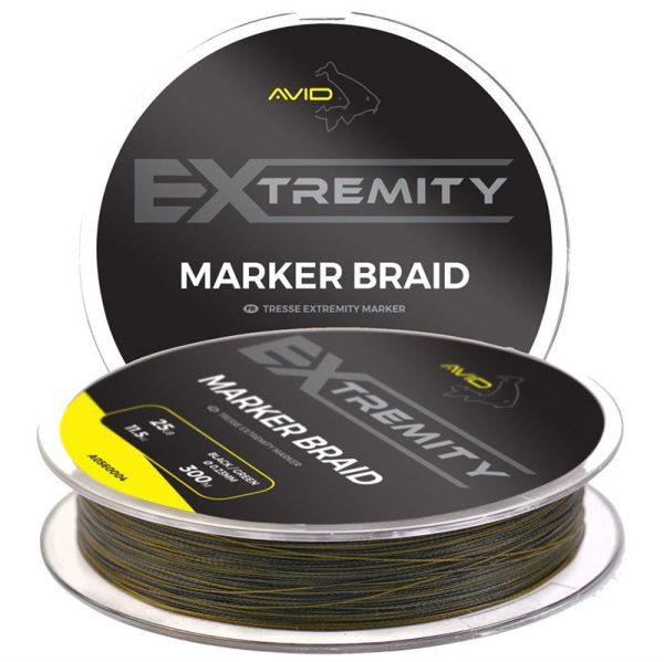 Avid Carp Marker Braid