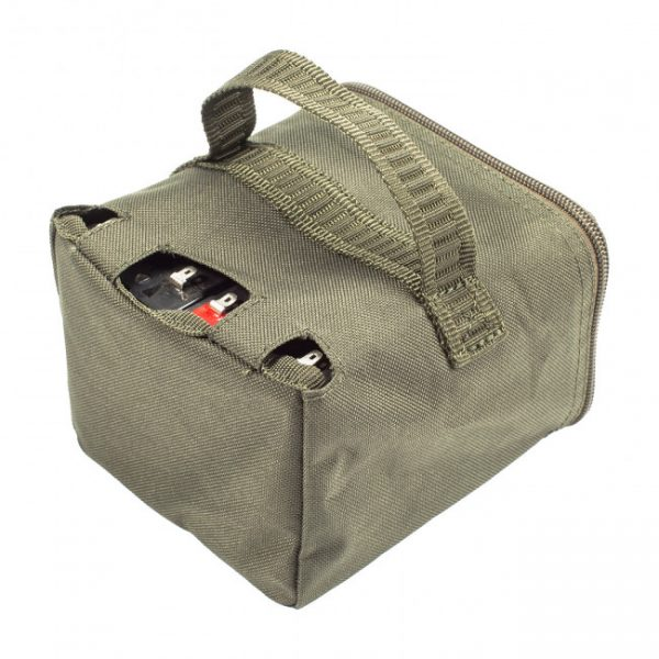 Nash Power Barrow Battery Bag