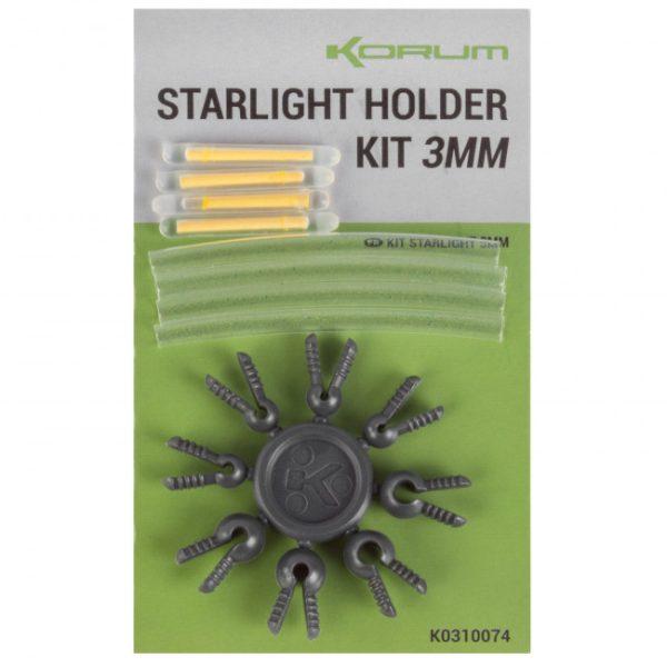 Korum Starlight Holder Kit