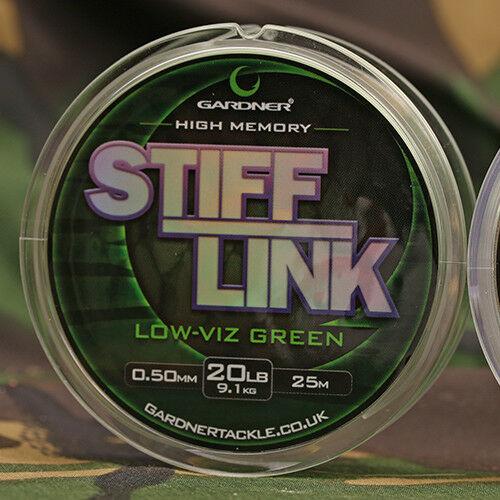 Gardner Stiff-Link Hooklnk