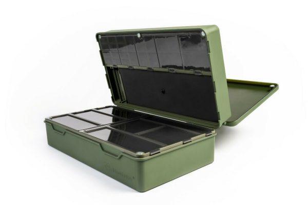 Ridge Money Armoury Tackle Box
