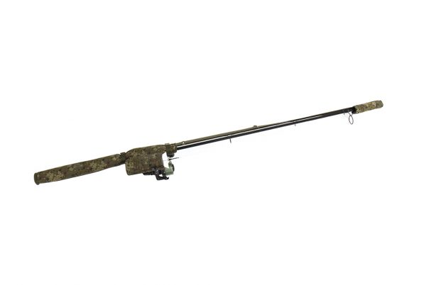 Thinking Anglers Camfleck Elasticated Spod Sleeve