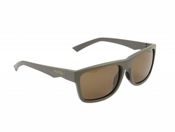 Avid Jager Polarised Sunglasses