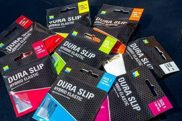 Preston Innovations Dura Slip Hybrid Elastic